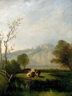 Nottingham Meadows - Henry Smyth