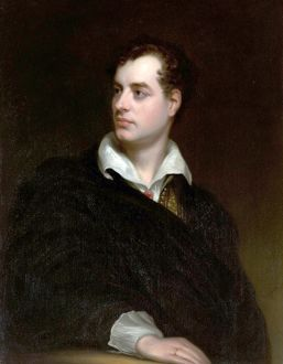 6th Lord Byron (1788-1824)