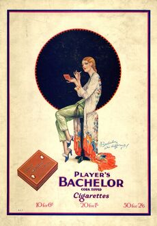 Bachelors are different, 1920=1939