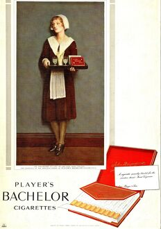 Bachelors: The Programme Seller, 1910=1960
