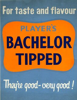 Bachelors Tipped: They're good - very good!, 1945=1970