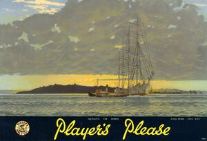 Falmouth for Orders, 1958