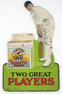Navy Cut Medium Cigarettes, 1925