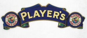 Player's, 1923