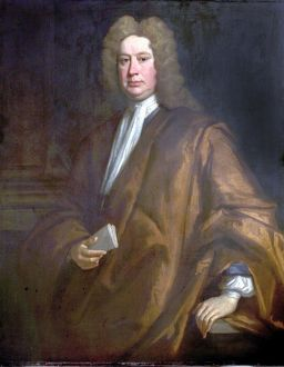Portrait of a Man (thought to be Dr Robert Thoroton, 1623-1678)