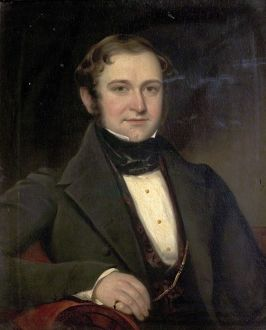 William Chapman (1812-1874)