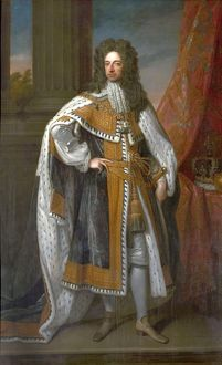 William III (1650-1702)